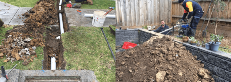 The Difference Between Your Sewer & Stormwater Systems