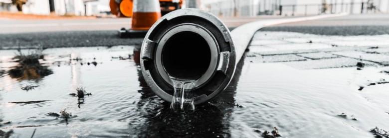 Steps Involved in Leak Detection.