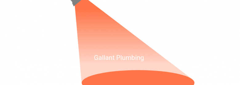 In the Spotlight: Gallant Plumbing