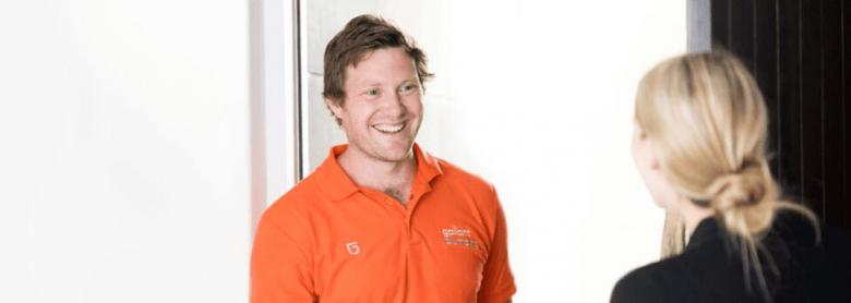 Bathroom Plumbing in Melbourne – CBD Repair Job