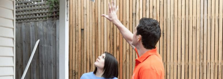 Resolving Roof Leaks in Kew