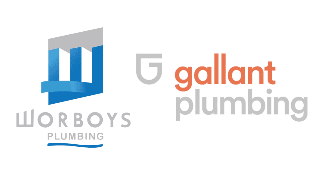 Gallant Plumbing merger Announcement