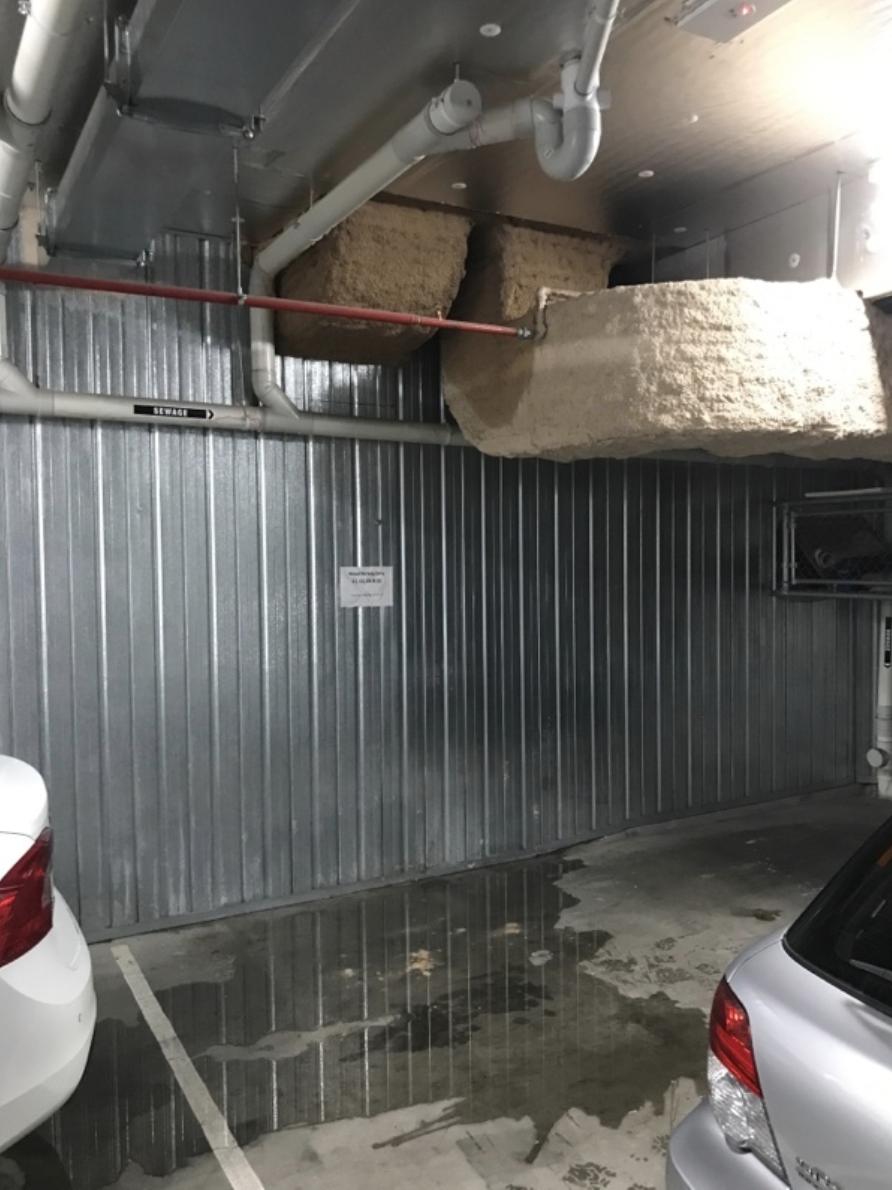 Brunswick roof repair