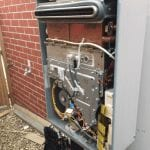 hot water plumbing cranbourne north