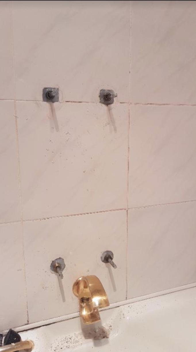 bathroom repairs toorak