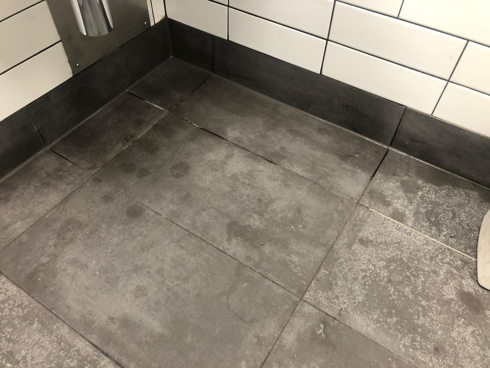 post tiling