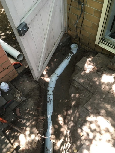 Gallant Plumbing Pipe Blocked Drains