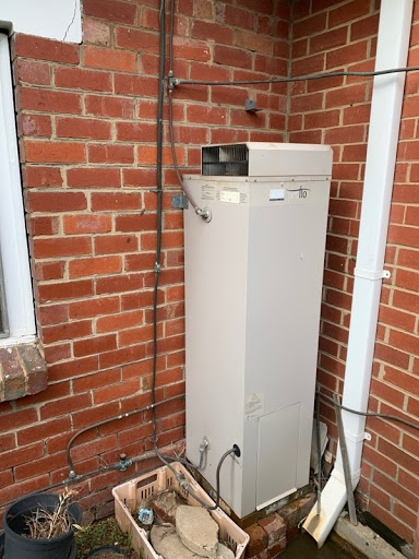 Hot Water System Replacement Footscray