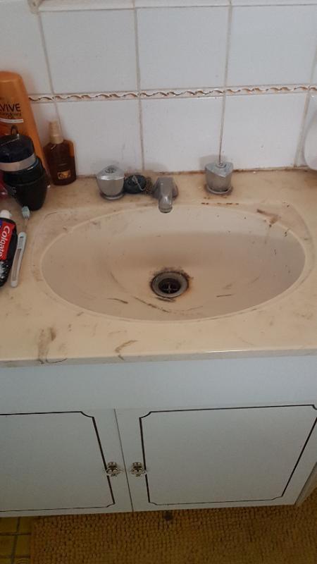 Residential Plumbing, Brighton, Sink