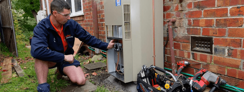 Hot Water System Installation Camberwell