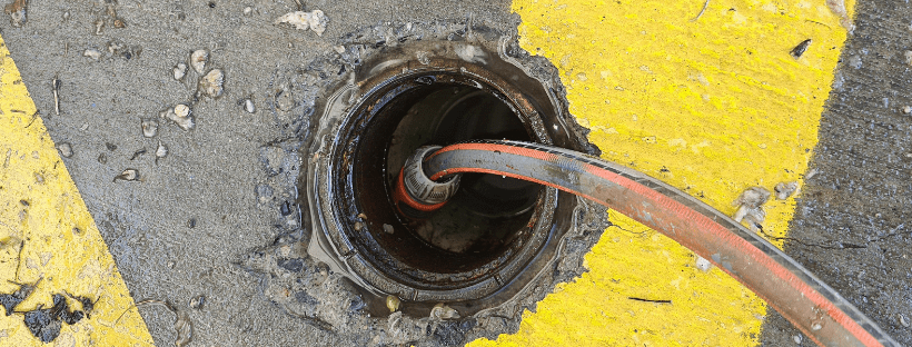 Blocked Drain Brunswick West