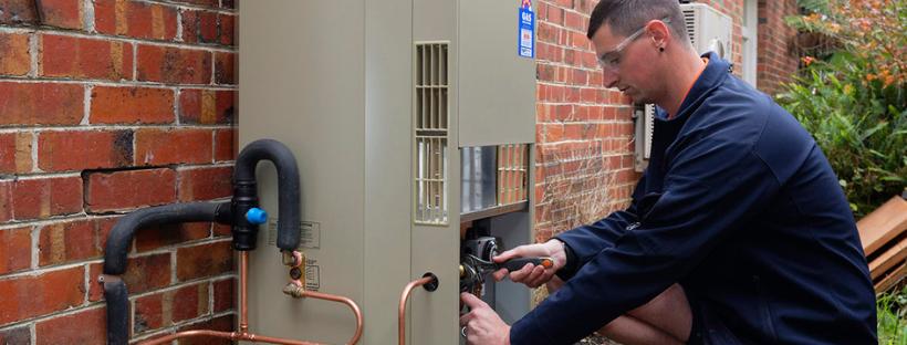 Plumber Melbourne, Toorak, Hot Water Installation