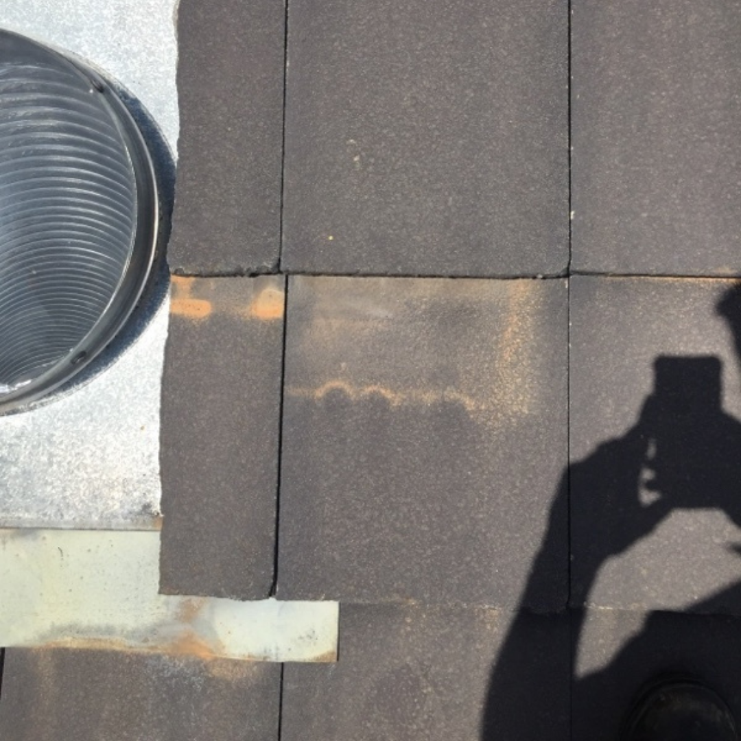 Plumber Melbourne, Ivanhoe, Roof Tiles back in Place