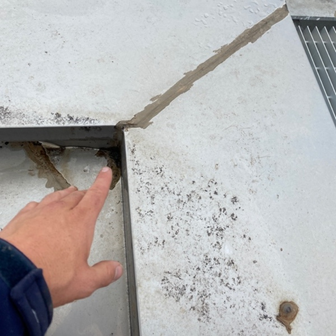Plumber Melbourne, Elwood, Roof leak
