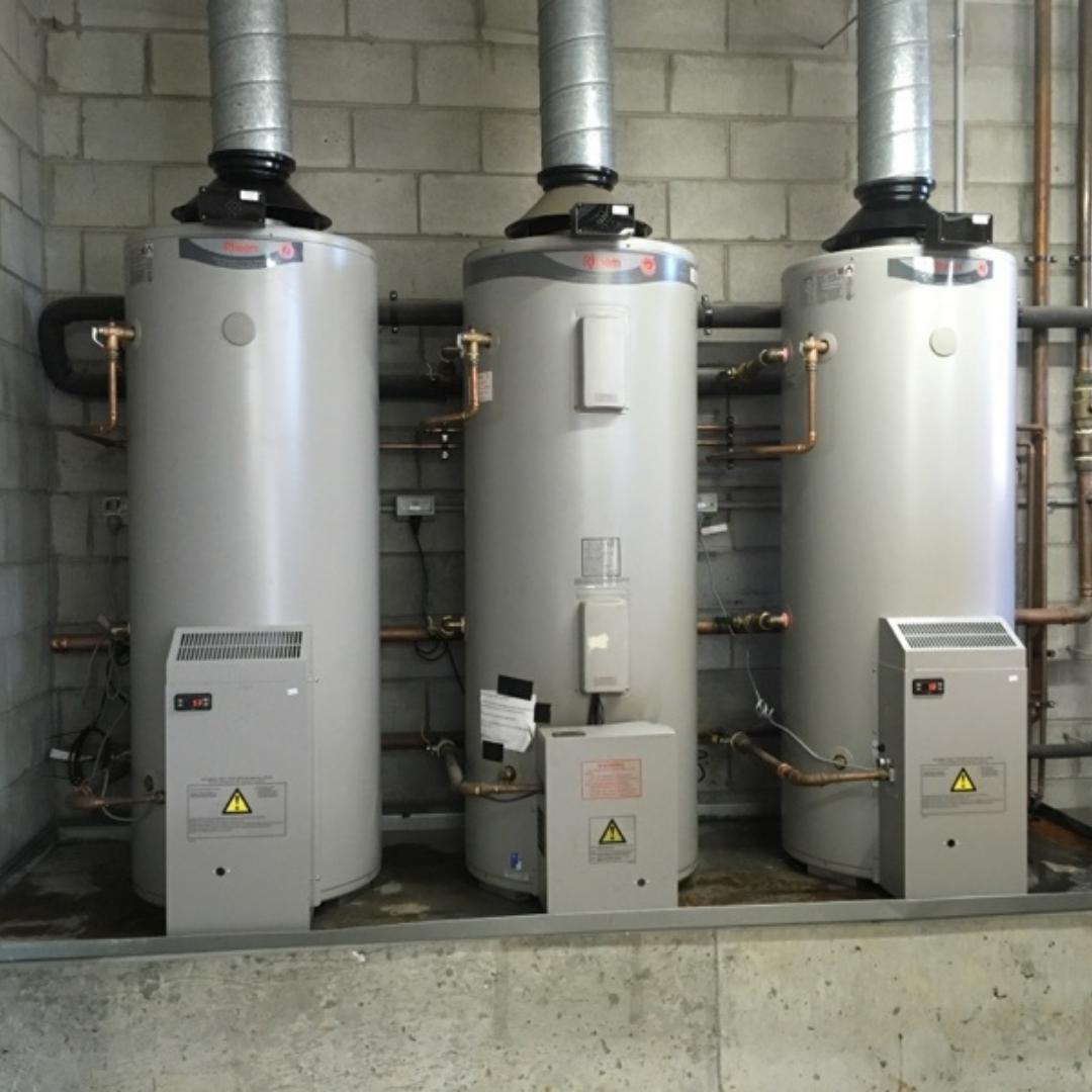 Plumber Melbourne, Alphington, Hot Water Service